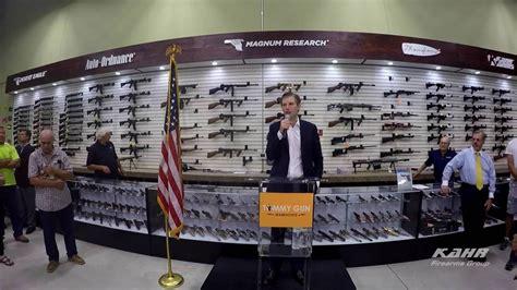 Tommy-Gun Tommy Gun Warehouse.