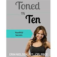 Toned in ten promotional codes