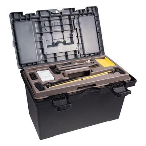 Tool Box Cleaning Kit Tactical Handgun Brownells Fi