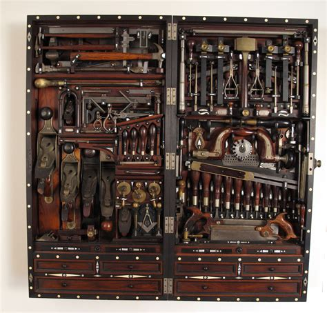tool chest wood.aspx Image