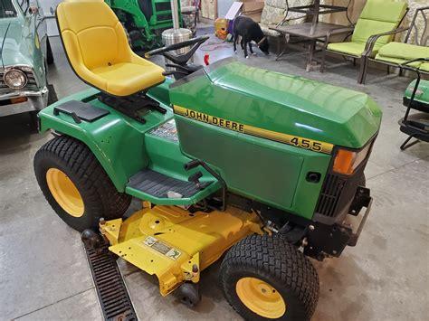 Tools Motorcycles JD Diesel Garden Tractor 100 Guns At