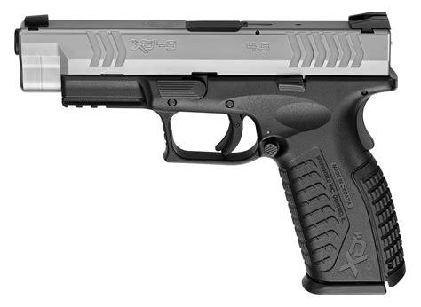 Top 10 9mm Handguns 2016