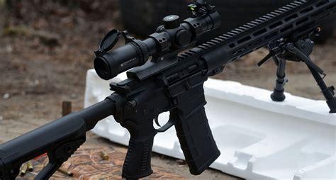 Top 10 Assault Rifle Manufacturers