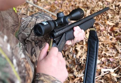 Top 10 Caliber Rifles For Deer Hunting