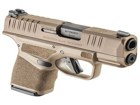Top 20 9mm Compact Handguns