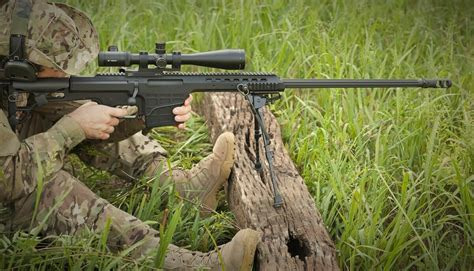 Top 338 Lapua Rifles