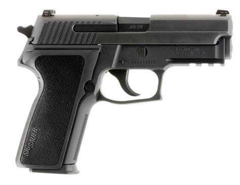 Top 40 Caliber Compact Handguns