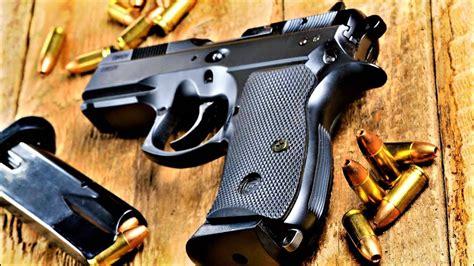 Top 5 Best Handguns