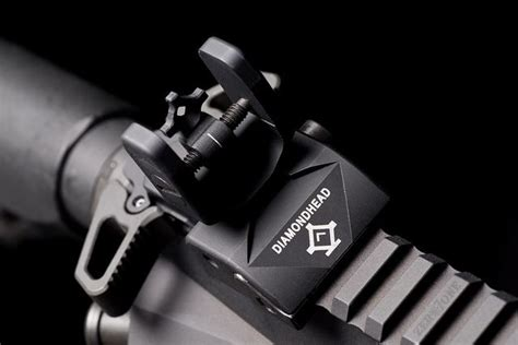 Top 5 Best Iron Sights For Ar 15 In 2019 Reviews Buying