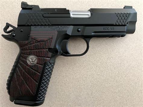 Top 9mm Handguns 2014