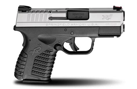 Top Best Concealed Handguns