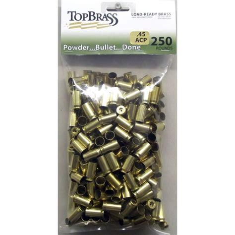 Top Brass 250count Bulk Brass Cabela S