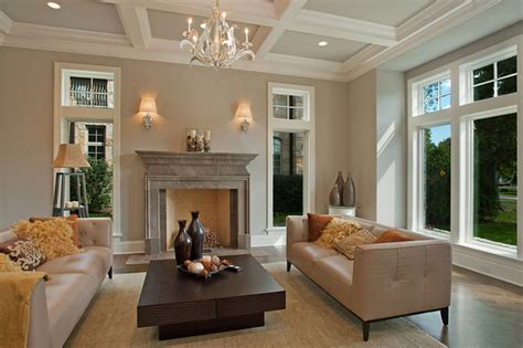 Top Colors For Living Rooms
