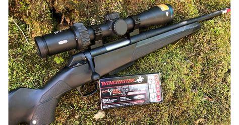 Top Deer Hunting Rifles 2015