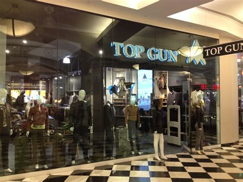 Top Gun Store Nyc