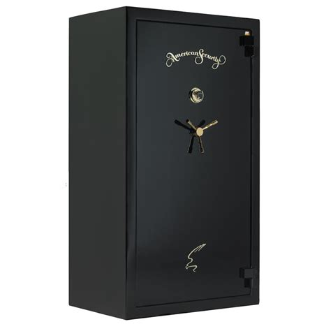 Top Gun Safe Brands Gun Safes For Security American Made