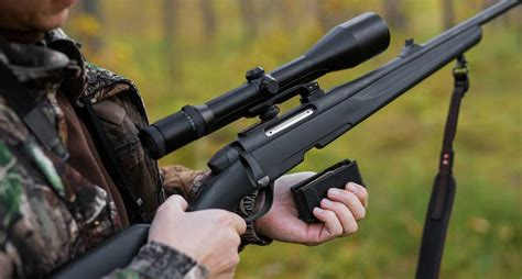 Top Hunting Rifles Under 500