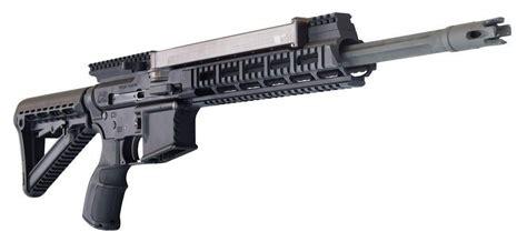 Top Load Assault Rifle