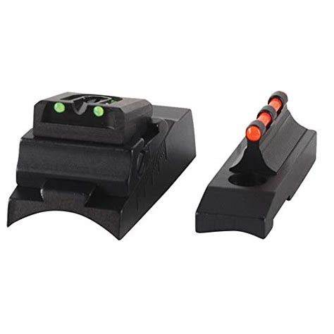 Top Rated Rail Mounted Ghost Ring Sights For Mossberg 500