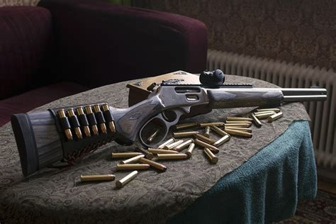 Top Red Dot For 22 Rifle Action Shooting