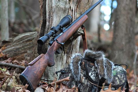 Top Squirrel Hunting Rifles
