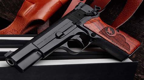 Top Ten Best Handguns