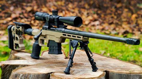 Top Ten Bolt Action Rifles 2013