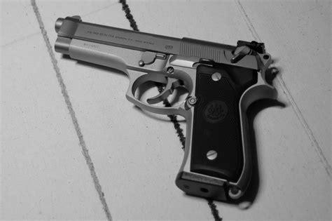 Top Ten Handguns Of All Time