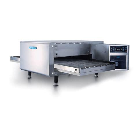 Top Turbochef Hhc2020 48 High H Conveyor Oven 6535 Split