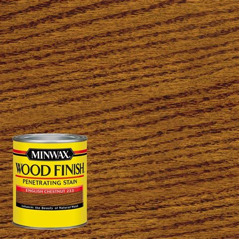 Top Zar Wood Stain 13612 Qt English Walnut Stain Deals At