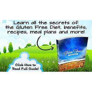 Coupon for top 10 benefits of gluten free diet