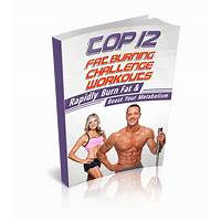 Top 12 fat burning challenge workouts comparison