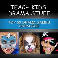 Top 50 drama games unpacked technique
