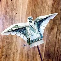Top christmas product money origami christmas videos tutorials