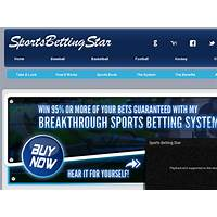 Top sports converter latest from top cb sports betting vendors guide