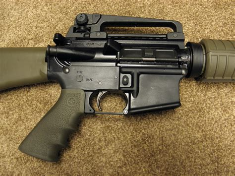 Tops Review Ar-15 Flip-Up Low Profile Front Sight A R M S