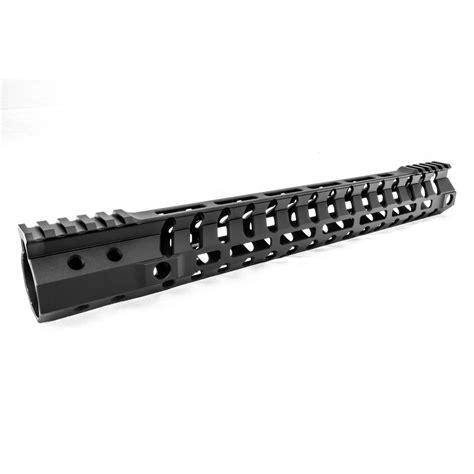 Tops Review Ar15 Ultra Lite Handguards Black F1 Firearms