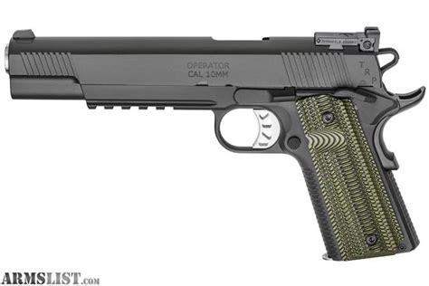 Tops Sale 1911 6 Slide Top-End Assembly-Carbon Black