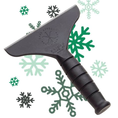 Tops Sale Lake Effect Ice Scraper Kabar Knives Inc