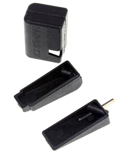 Torkmag 9mm Magwell Adapter For Regular Ar 15 Lower