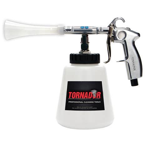 Tornador Classic Z 010 Cleaning Gun