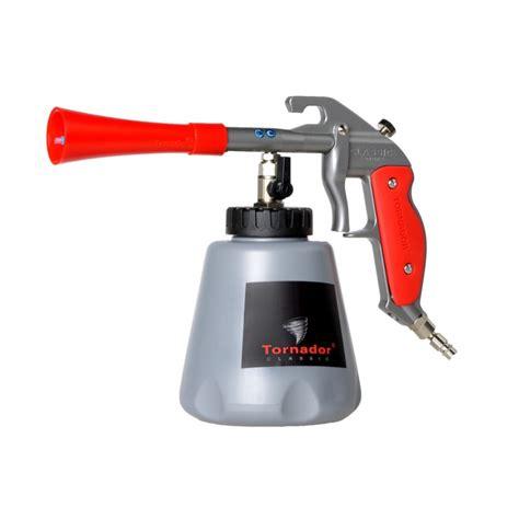 Tornador Pulse Cleaning Gun