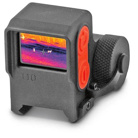 Torrey Pines Logic T10 N Thermal Imaging Sight
