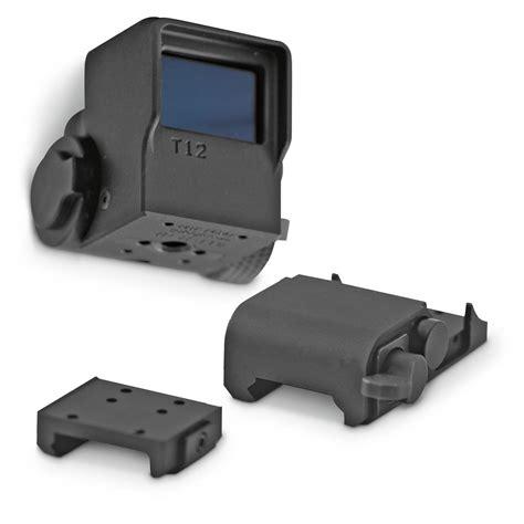 Torrey Pines Logic T12 V Thermal Imaging Sight