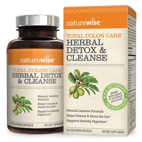 Total Colon Detox Reviews