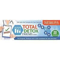 Total detox friend remove the toxins you need!!! guide