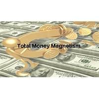 Total money magnetism new huge converter free tutorials