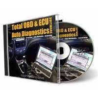 Total obd & ecu auto diagnostics software (toad) & elm327 scan tool offer