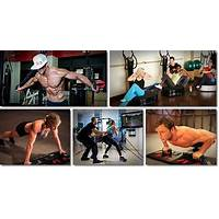 Total power training secret codes