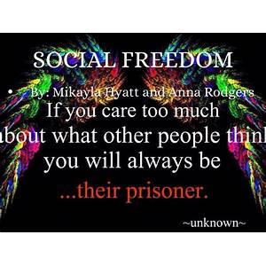 Total social freedom free trial